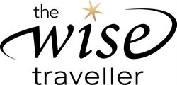 The Wise Traveller Help Center home page