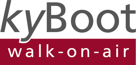 kyBoot walk-on-air Help Center home page