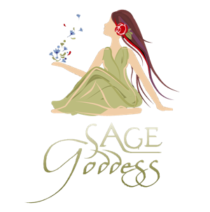 Sage Goddess Help Center home page