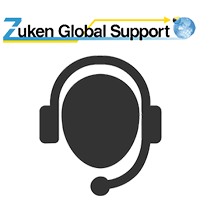 Zuken Global Support
